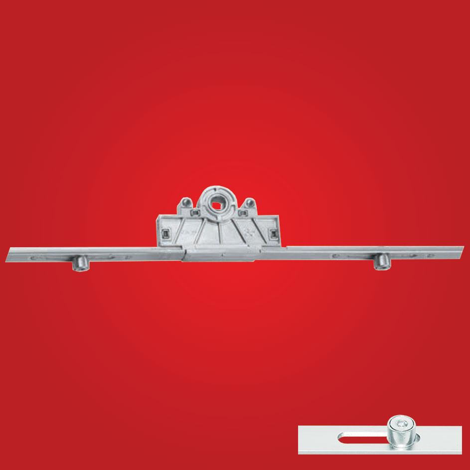 35mm Tek Açılım Ispanyolet - ZAMAK GÖBEK